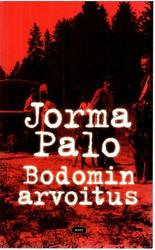 Palo, Jorma: Bodomin arvoitus