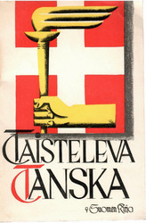 Rasten, A.: Taisteleva Tanska