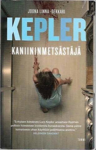Kepler: Kaniininmetsästäjä