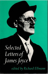 Joyce, James: Selected letters of James Joyce