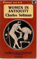 Seltman, Charles: Women in antiquity