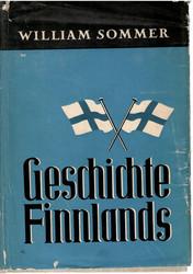 Sommer, William: Geschichte Finnlands