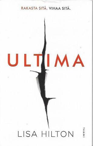 Hilton, Lisa: Ultima