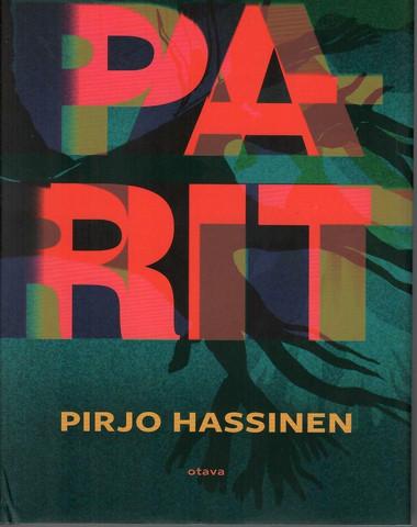 Hassinen, Pirjo: Parit : romaani