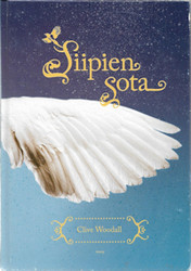 Woodall, Clive: Siipien sota