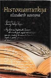Kostova, Elizabeth: Historiantutkija