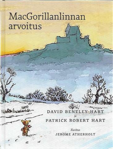 Hart, David Bentley & Hart, Patrick Robert: MacGorillanlinnan arvoitus