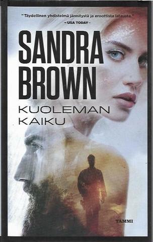 Brown, Sandra: Kuoleman kaiku