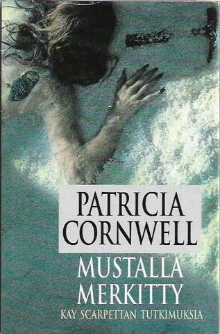 Cornwell, Patricia: Mustalla merkitty