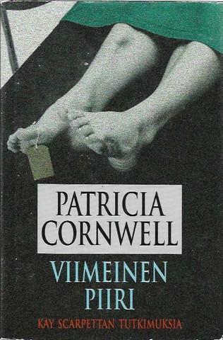 Cornwell, Patricia: Viimeinen piiri