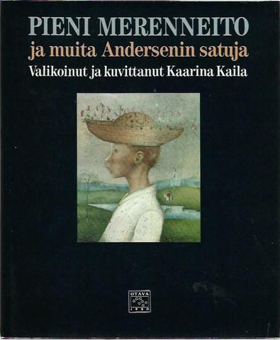 Andersen, H.C.: Pieni merenneito ja muita Andersenin satuja