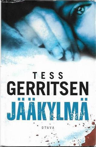 Gerritsen, Tess: Jääkylmä