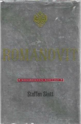 Skott, Staffan: Romanovit - keisarisuvun kohtalo