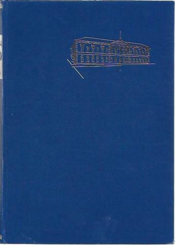 Kuopion lyseo 1872-1962 - Kuopion lyseon 90-vuotisjulkaisu