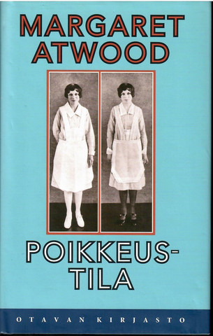 Atwood, Margaret: Poikkeustila