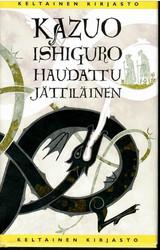 Ishiguro, Kazuo: Haudattu jättiläinen