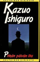 Ishiguro, Kazuo: Pitkän päivän ilta