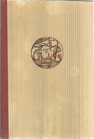 Ceram, C.W.: Muinaisaarteita etsimässä - Arkeologian romaani