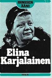 Karjalainen, Elina: Ihmisen ääni