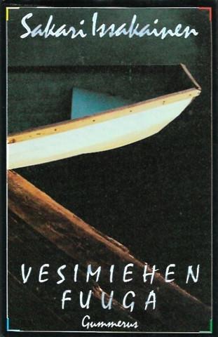 Issakainen, Sakari: Vesimiehen fuuga