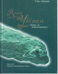 Jalkanen, Esko: Reino Ylönen : heimo- ja diakoniapastori