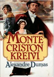 Dumas, Alexandre, vanh: Monte-Criston kreivi