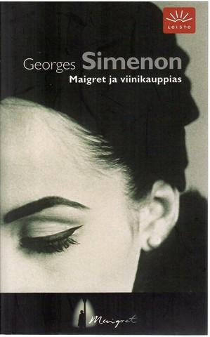 Simenon, Georges: Maigret ja viinikauppias