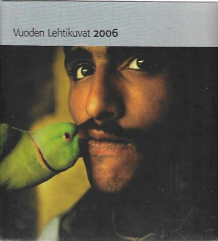 Vuoden lehtikuvat 2006