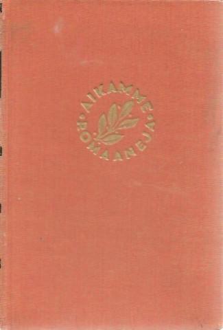 Buck, Pearl S.: Hyvä maa - romaani