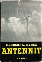 Mende, Herbert G.: Antennit