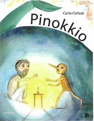 Collodi, Carlo: Pinokkio (selkokirja)