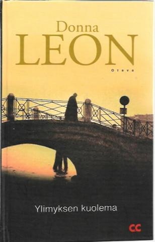 Leon, Donna: Ylimyksen kuolema