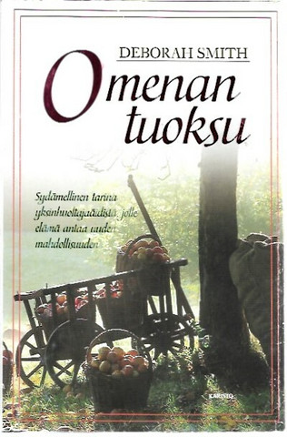 Smith, Deborah: Omenan tuoksu