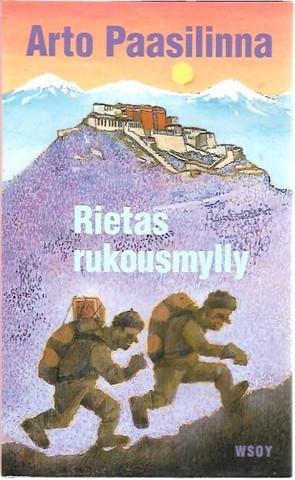 Paasilinna, Arto: Rietas rukousmylly