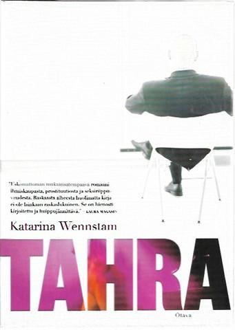 Wennstam, Katarina: Tahra