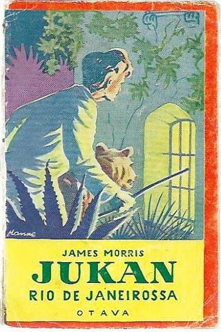 Morris, James: Jukan Rio de Janeirossa