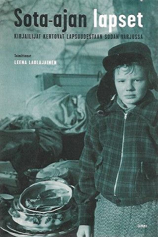 Laulajainen, Leena: Sota-ajan lapset