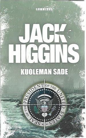 Higgins, Jack: Kuoleman sade