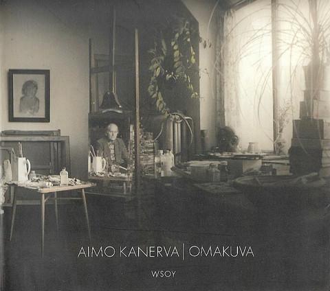 Kanerva, Aimo: Omakuva