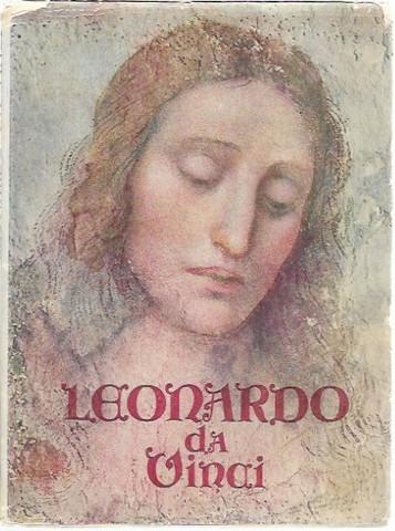 Krohn, Alf: Leonardo da Vinci