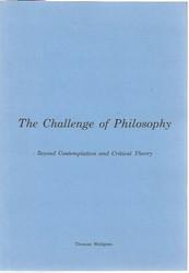 Wallgren, Thomas: The Challenge of Philosophy