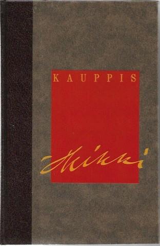 Kauppis-Heikki: Savolainen soittaja, Aliina