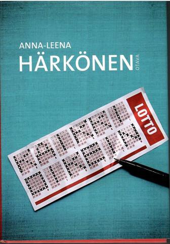 Härkönen, Anna-Leena: Kaikki oikein