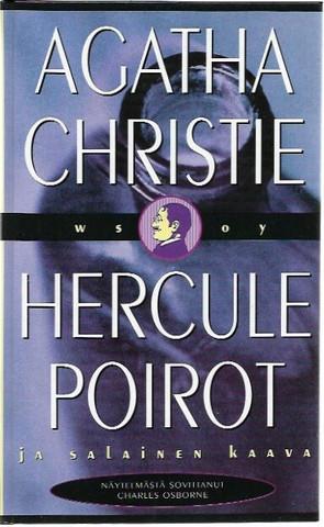 Christie, Agatha: Hercule Poirot ja salainen kaava