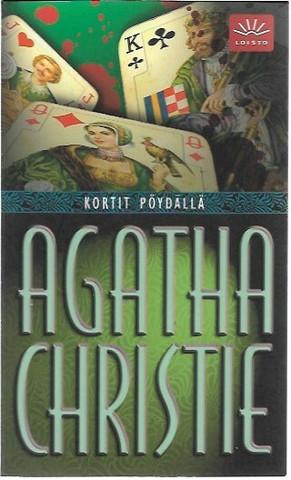Christie, Agatha: Kortit pöydällä
