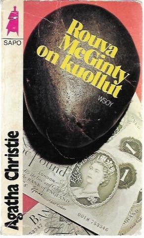 Christie, Agatha: Rouva McGinty on kuollut