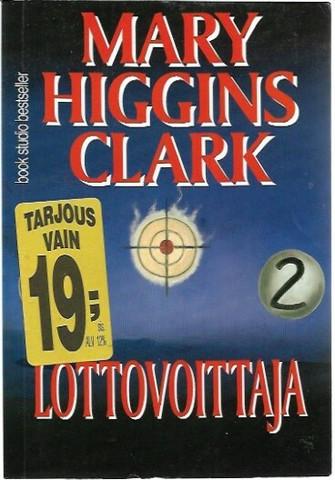 Clark, Mary Higgins: Lottovoittaja