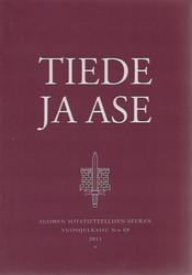 Turunen, Ismo et.al.: Tiede ja ase 69