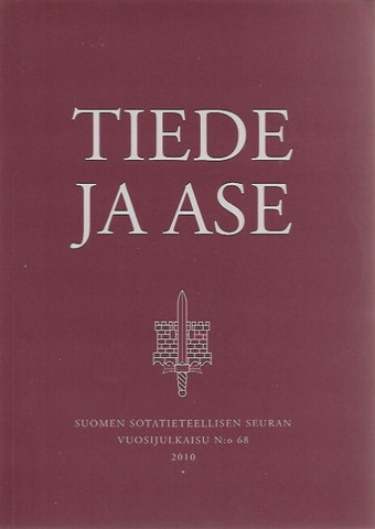Turunen, Ismo et.al.: Tiede ja ase 68