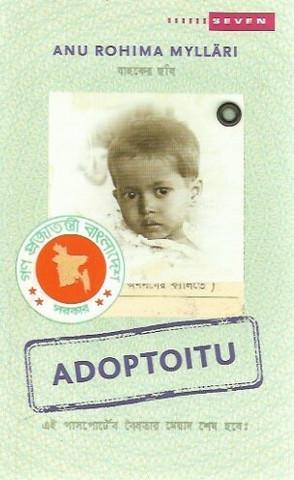 Mylläri, Anu Rohima: Adoptoitu